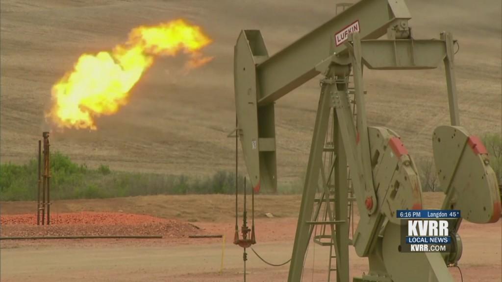 Hoeven Oil