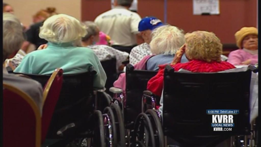 Grand Forks Seniors