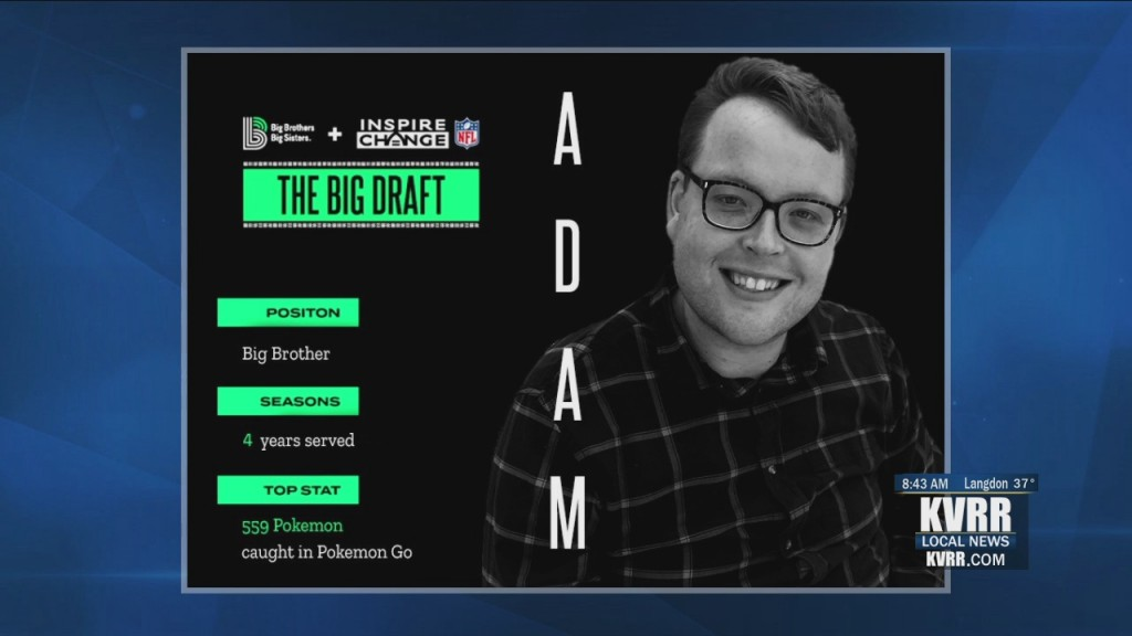 Big Draft Adam