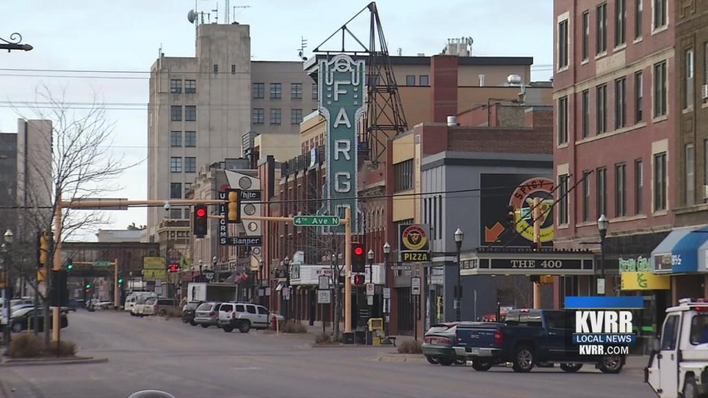 Fargo Reopening