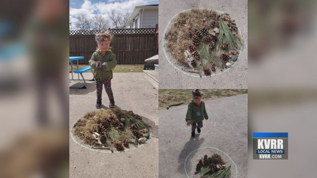 Earth Day Challenge