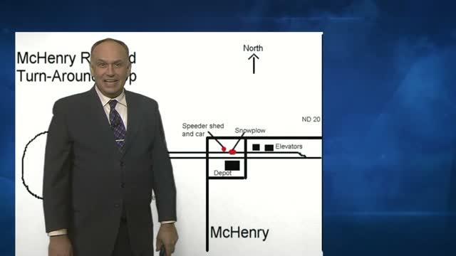 Mchenry Totw