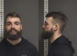 Anthony John Michael Springer Arrested