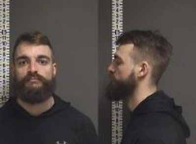 Anthony John Michael Springer Arrested