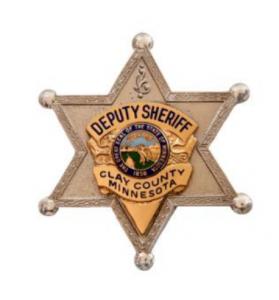 Clay County Deputy Sheriff