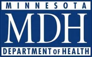 Minnesota Health Department