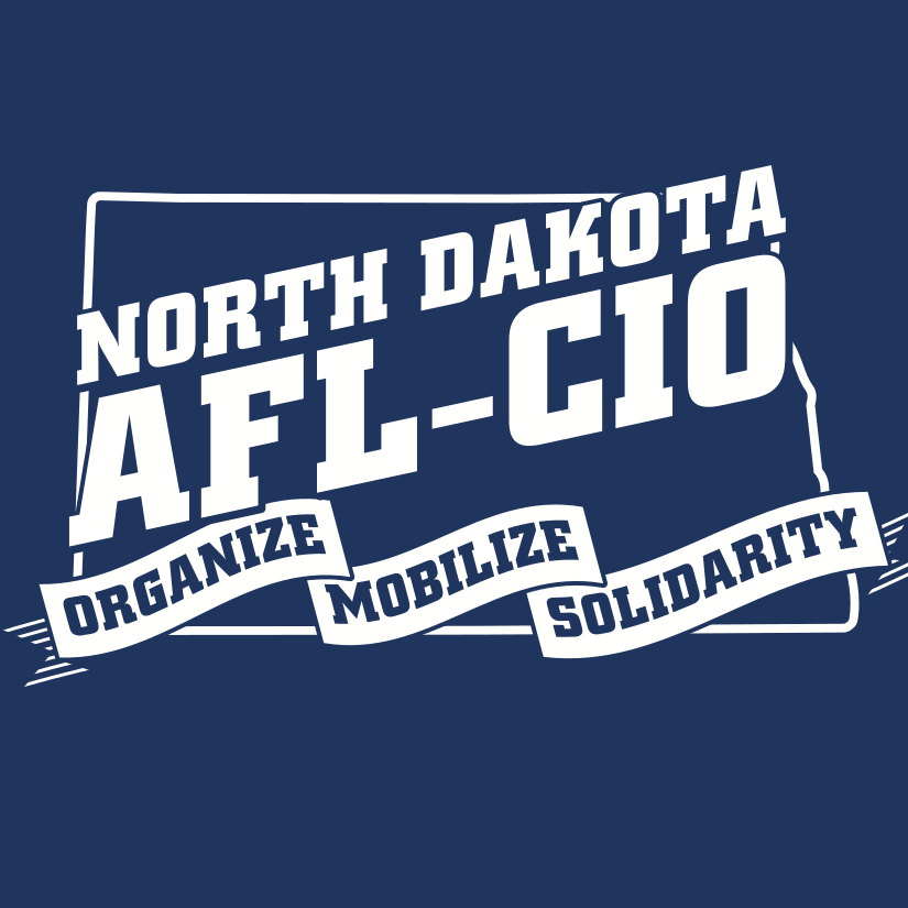North Dakota Afl Cio