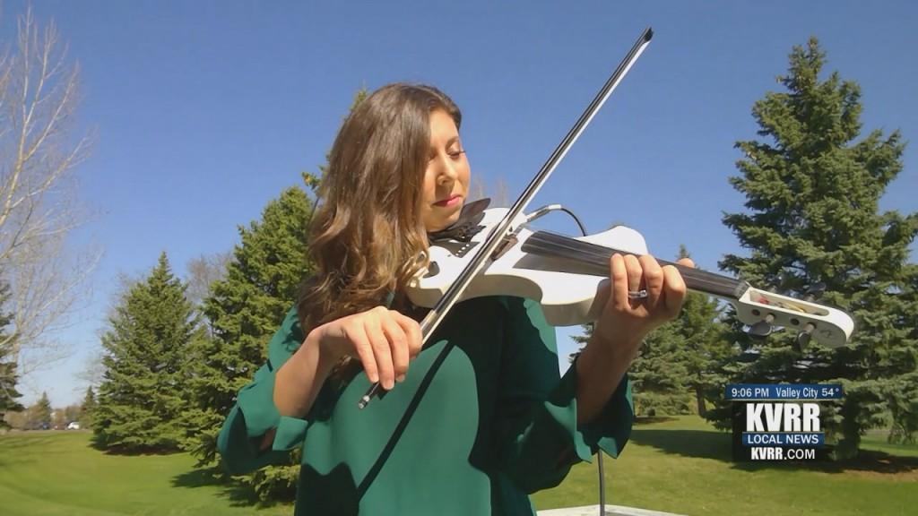 Lss Violin