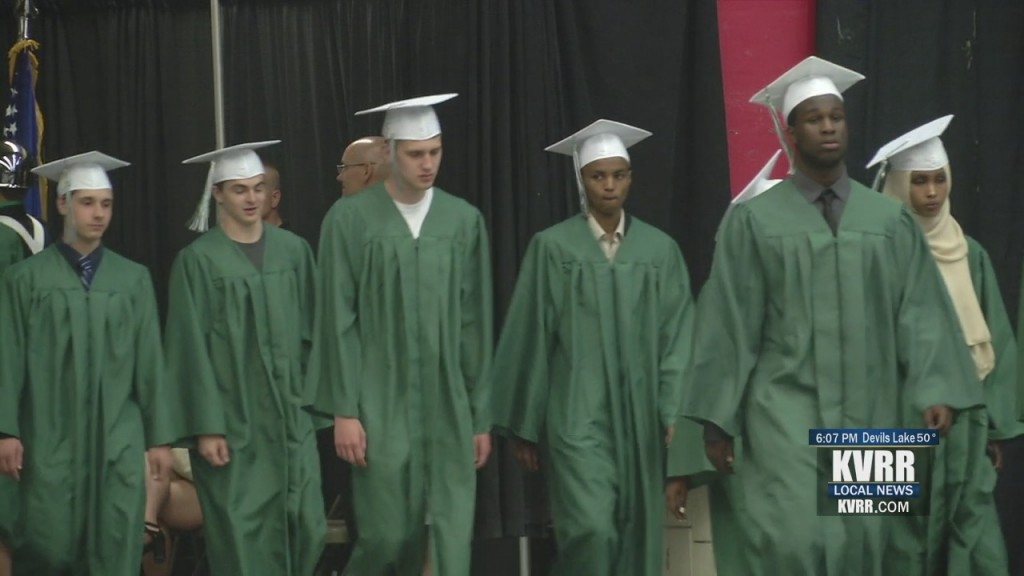 West Fargo Graduation