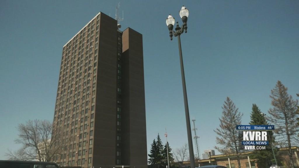 Fargo Housing