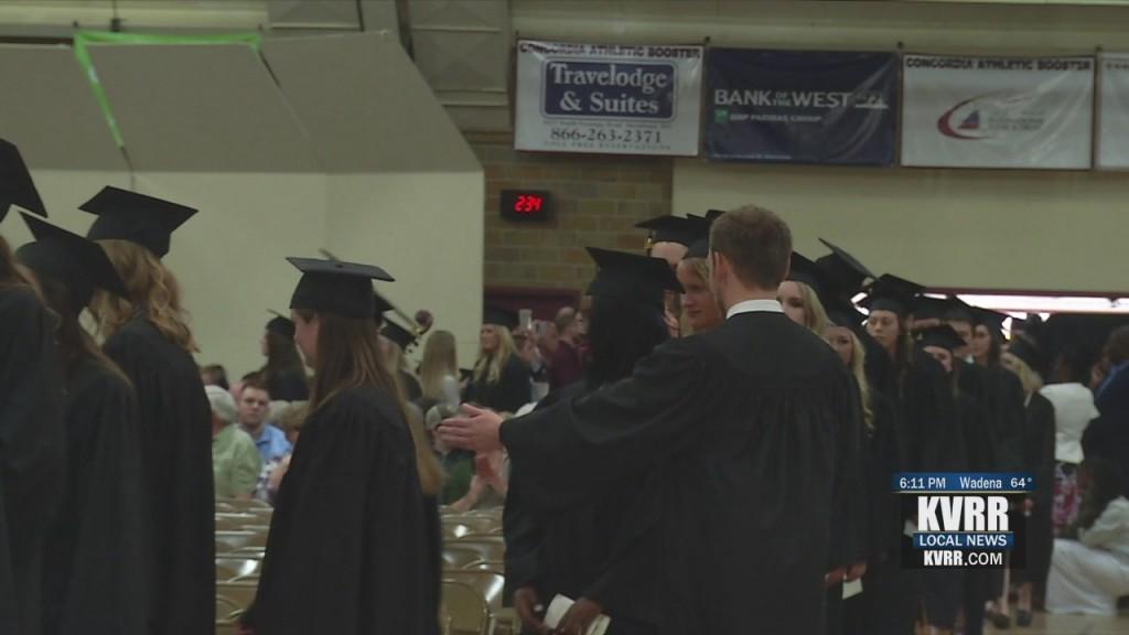 Grand Forks Graduation