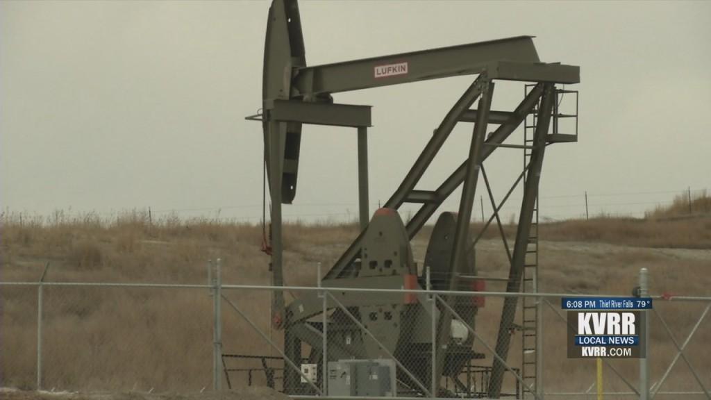 Oil Hearing