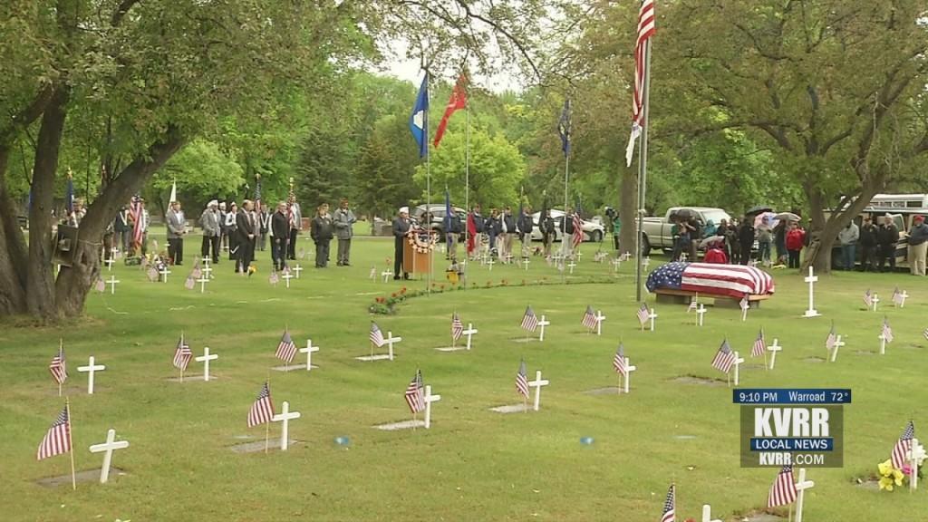 Memorial Day Preps