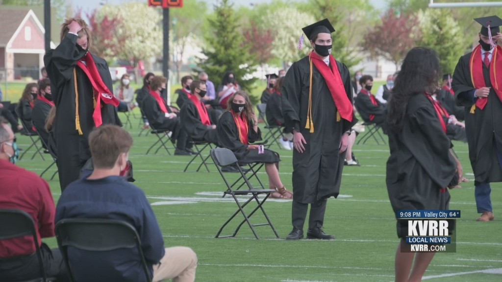 Shanley Graduation