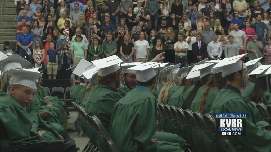 Wf Graduation
