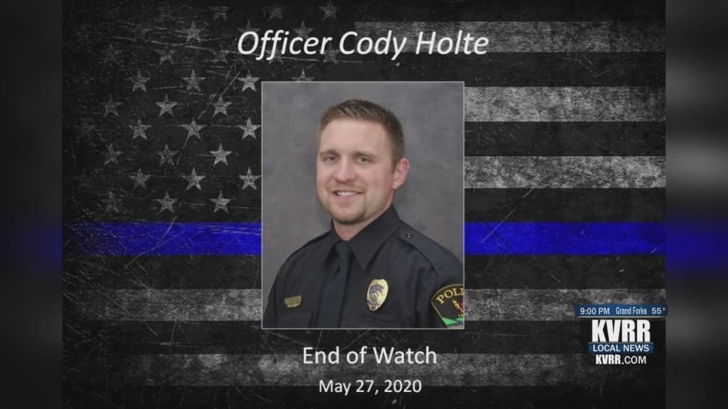 Cody Holte