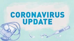 Coronavirus Update 300x169