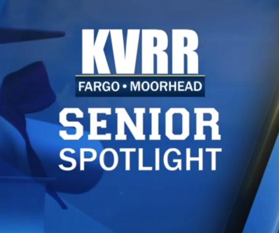 Kvrr Senior Spotlight