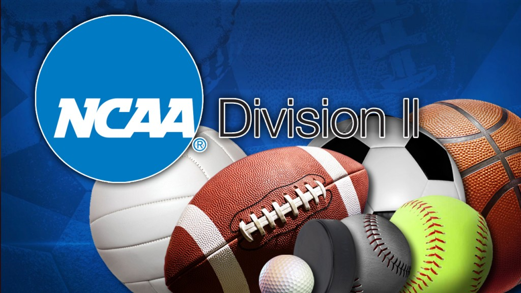 Ncaa Division Two