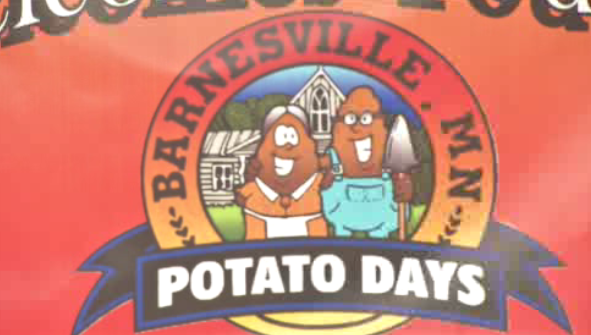 Potato Days