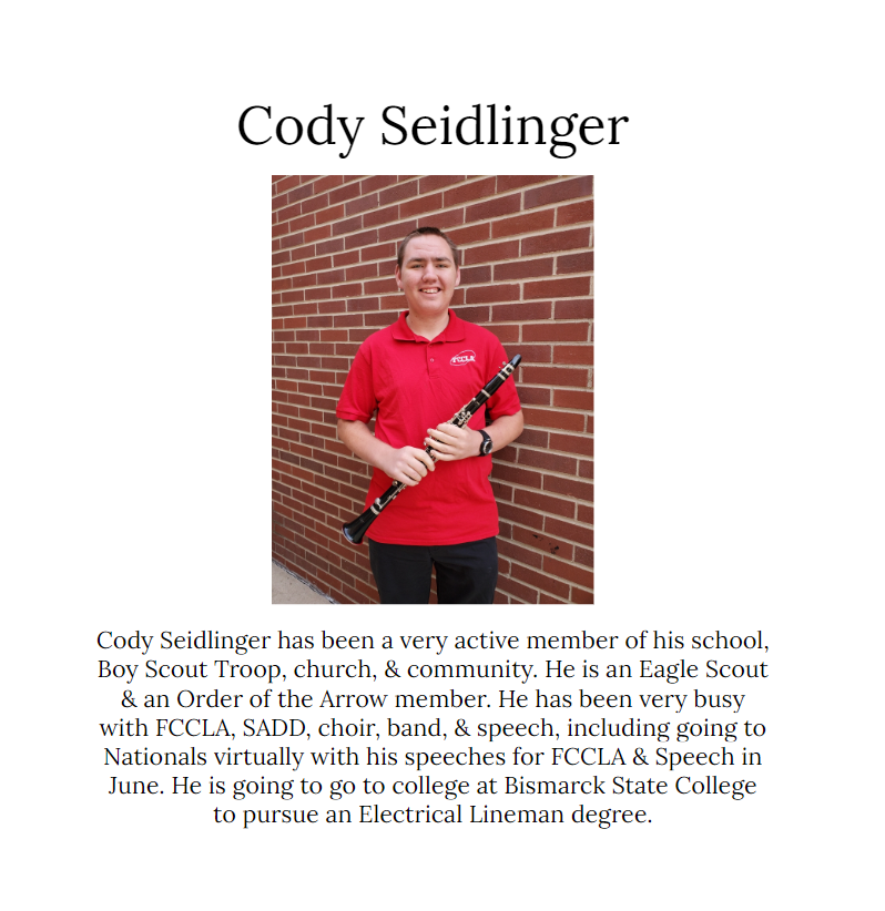 Ss Cody Seidlinger Rev 2