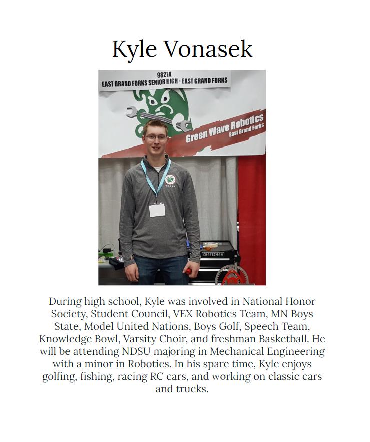 Ss Kyle Vonasek Rev