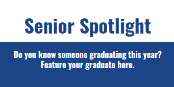 Senior Spotlight Homepage