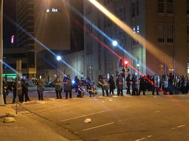 Fargo Riot