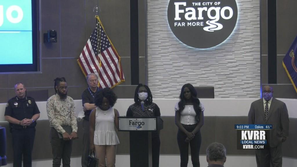 Fargo Celebration