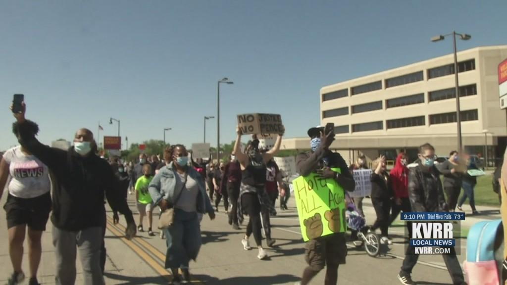 Protests/covid 19