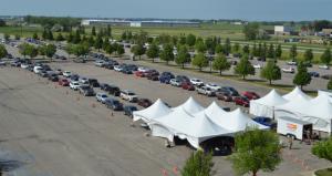 Grand Forks Testing June 30 2020