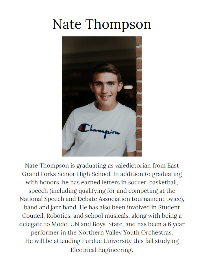 Ss Nate Thompson Rev