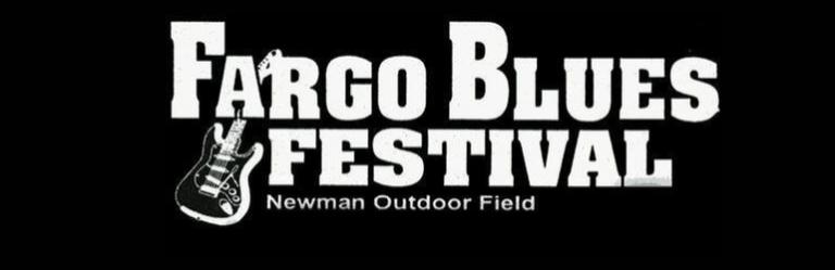 Fargo Blues Fest