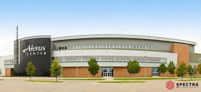 Alerus Center