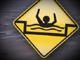 Drowning Sign