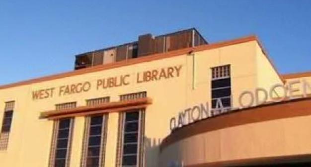 West Fargo Library