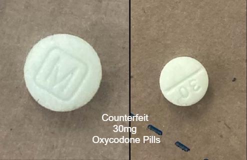 Counterfeitpills