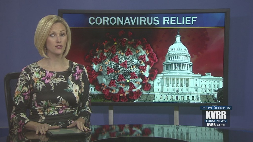 Coronavirus Relief Selection