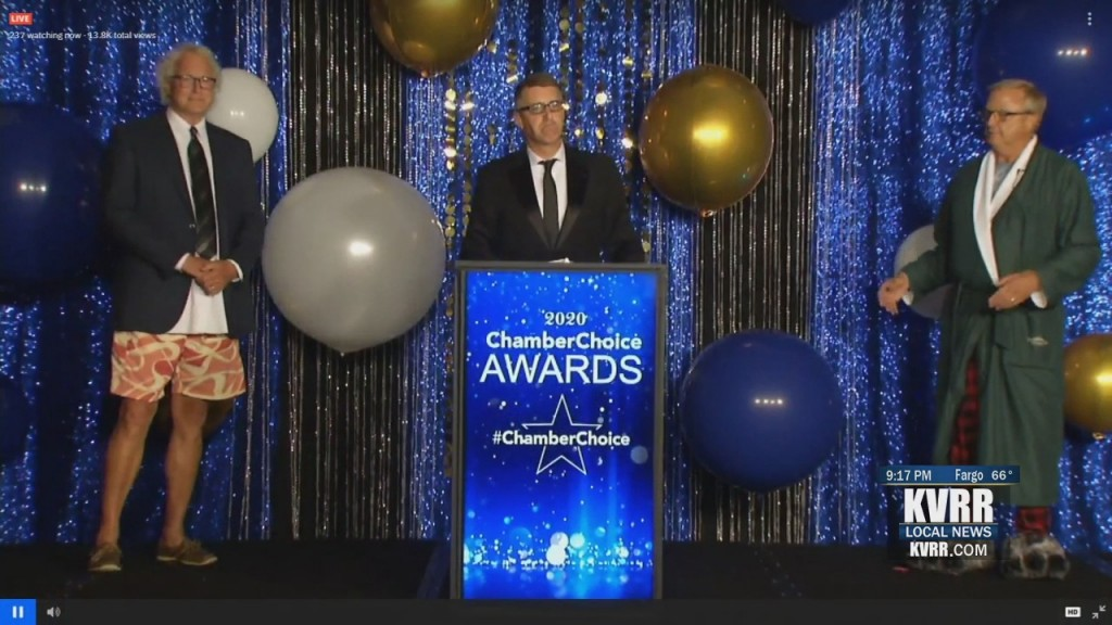 Chamberchoice Awards