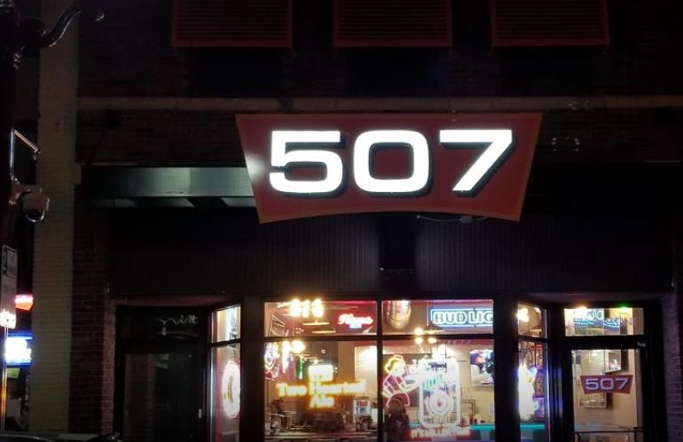 507 Bar