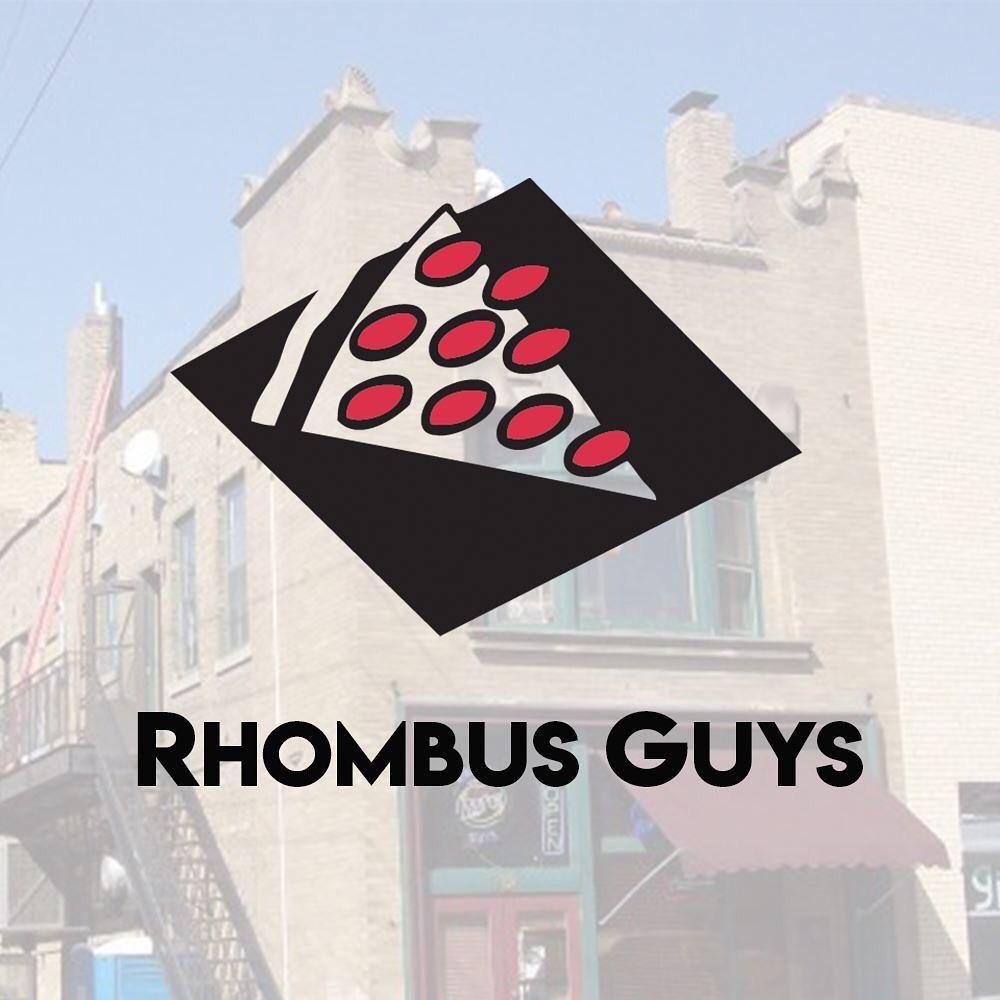 Rhombus Guys