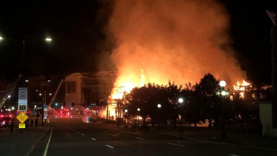 St. Paul Fire 2