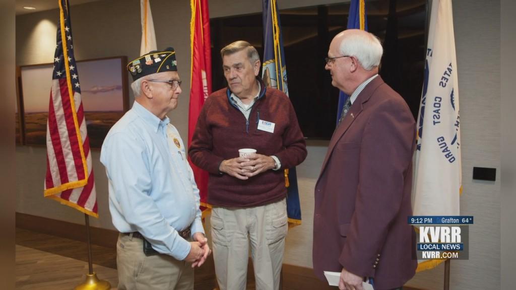 Sanford Veterans