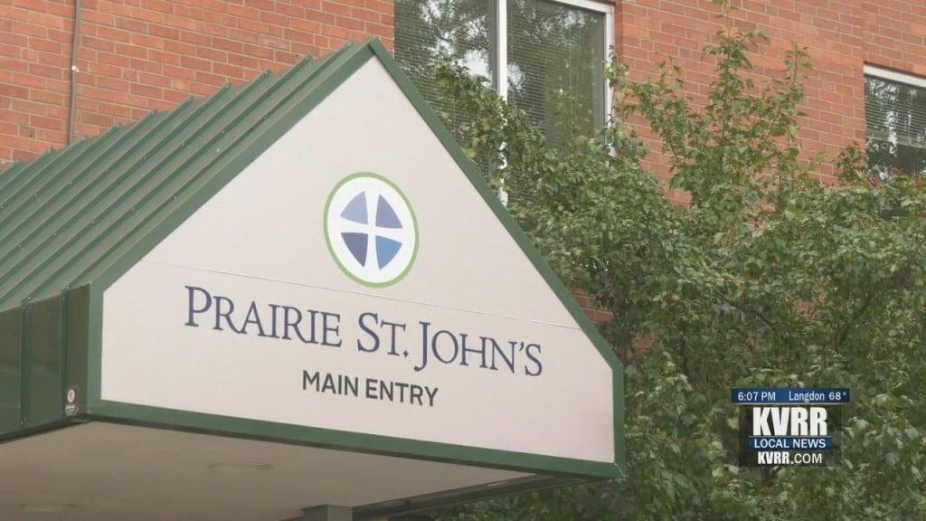 Prairie St. John's Cyberattack