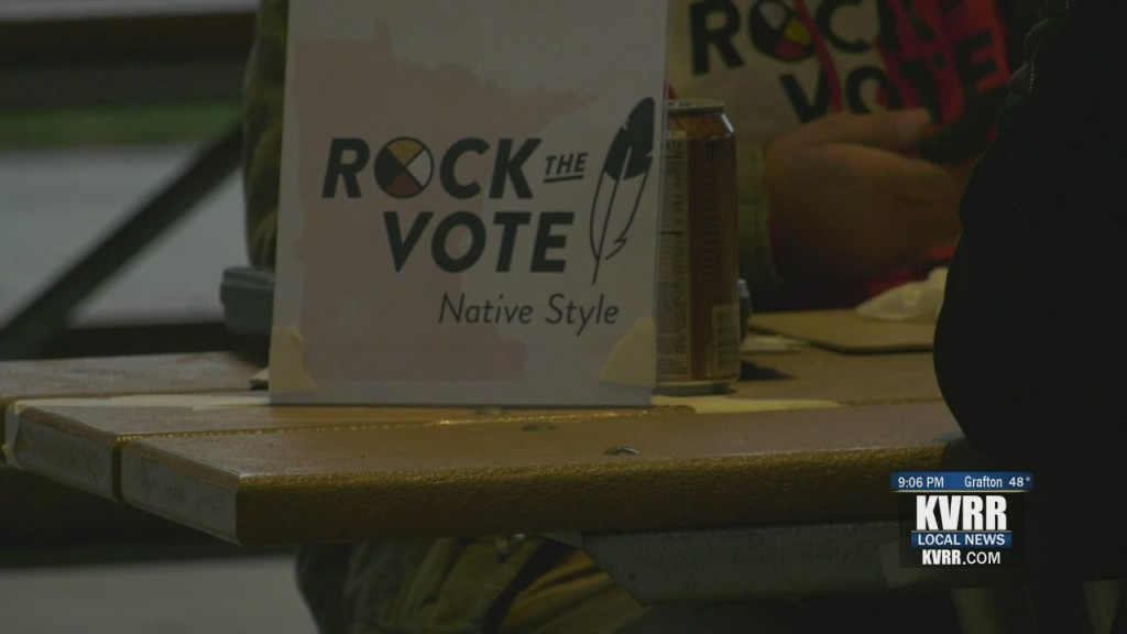 Native Voting/census
