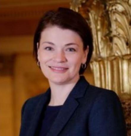 Cynthia Bauerly