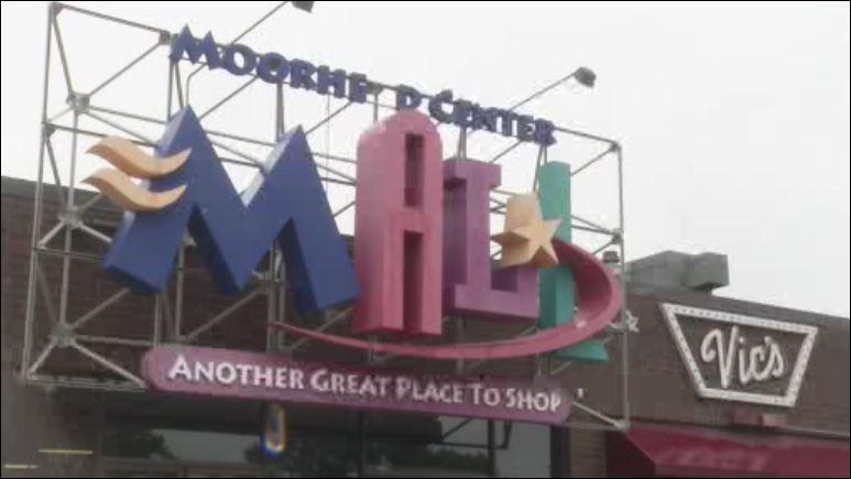 Mhd Center Mall