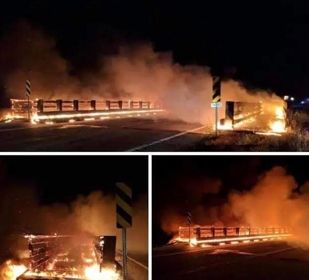 Otc Bridge Fire