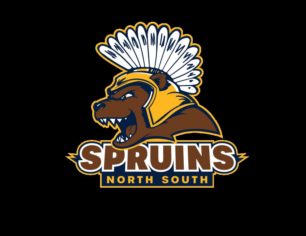 Spruins Logo Full