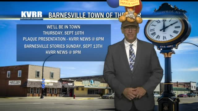 Barnesville Hat